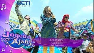 Jogedin Aja Siti Badriah Lagi Syantix 7 April 2018