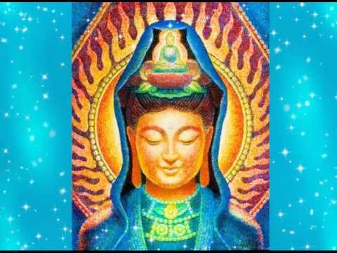 觀世音菩薩十九字真言 Ave Avalokitesvara - 黃慧音...