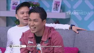 Download Lagu BROWNIS - Kisah Cinta Rizal Armada (3/7/18) Part1 Gratis STAFABAND