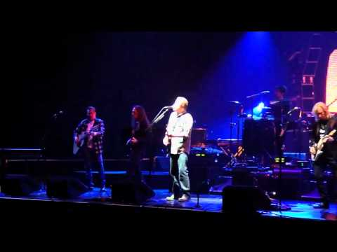 Eagles - Hotel California - Live Version - HD