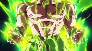 Dragon Ball Super Broly Final Trailer 3 English Sub HD