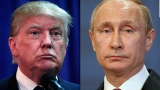 The Trump-Russía Conspíracy Theories Just Imploded