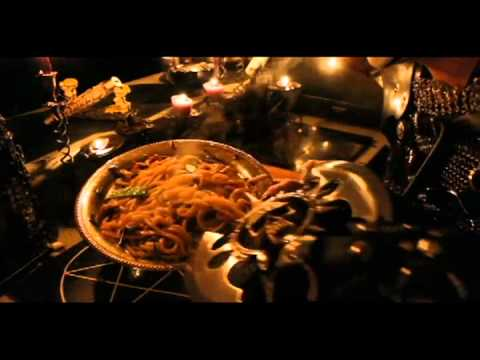 Vegan Black Metal Chef Episode  4 - Hail Seitan