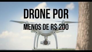 download lagu Drone Por Menos De R$ 200,00 gratis