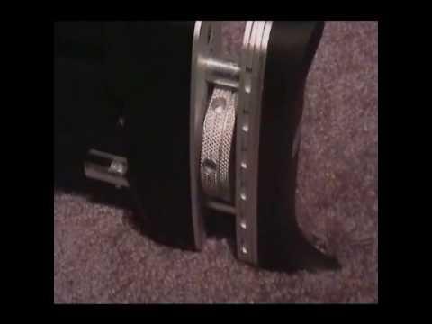 Cybergun Mauser SR Pro Tactical Review