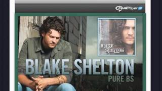 Watch Blake Shelton She Can