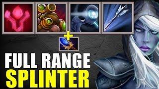 Full Range Splinter | Dota 2 Ability Draft