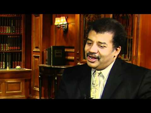 Neil deGrasse Tyson on Space Exploration 