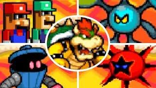Mario & Luigi: Bowser