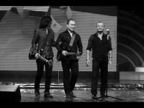 Những tuyệt phẩm nhạc Rock của Bức Tường ( Rocker No 1 VN - Trần Lập ) | tran lap