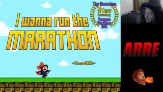 I wanna run the Marathon parte 1 - Fraggy is back!