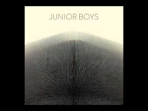 Thumbnail of video Junior Boys - Playtime