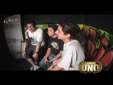 SOMOS UNO - Entrevista LEY 20MIL, Radio Uno 97.1 FM