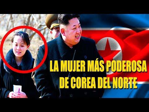 LA MUJER MÁS PODEROSA DE COREA DEL NORTE ¿Quién es la enigmática hermana de Kim Jong Un?
