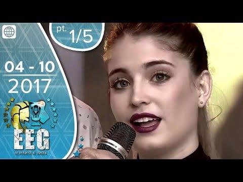 EEG Competencia de Verdad - 04/10/2017 - 1/5