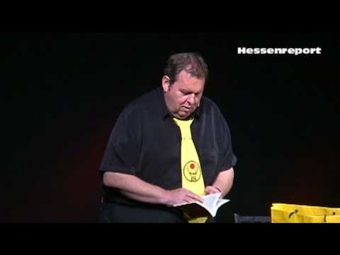 iliana fischer. Ottfried Fischer