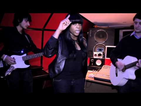 "SBTV: A.L. – ""Better Me"" ft Lioness – A64 [Acoustic] 