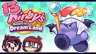 WE GOT GAME OVER... / Kirby's Return to Dream Land / Jaltoid Games
