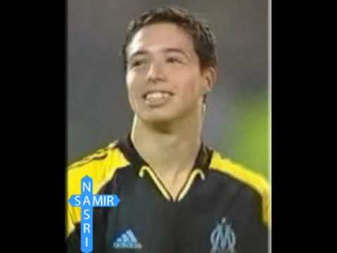 Nasri set for medical at City after Arsenal agree £24m fee for