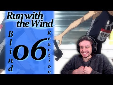 Download Teeaboo Reacts - Run With The Wind Episode 6 - This show is special. Mp4 baru