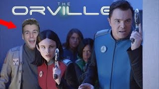 The Orville Reaction