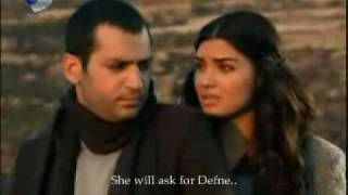 Asi & Demir 15 bolum secenes part 2 English subtitles