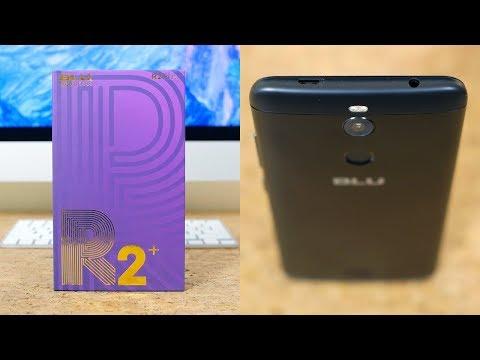 BLU R2 Plus Review