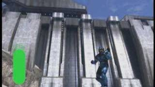 Celebrtiy - Halo 3 Music Video