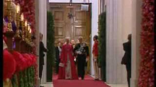 Frederik & Mary of Denmark's Wedding - Arrival at the Church