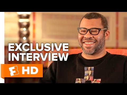 Movies That Matter: 'Get Out' - Jordan Peele Interview