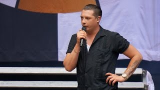 John Newman - Cheating - Park Live 2016 - Live in Moscow 10.07.2016