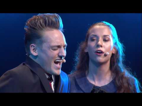 Amateur Musical Awards Gala 2016 | Deel 1