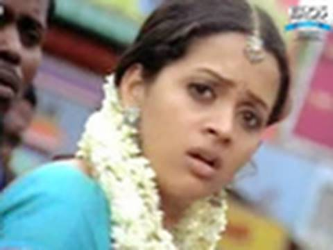 A Confused Bhavana - Deepavali video