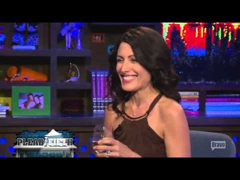 Abby McCarthy Pleads the Fifth - Lisa Edelstein