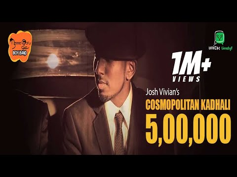 Josh Vivian | Namma Ooru Boy Band (nobb) - Cosmopolitan Kadhali (official Music Video) video