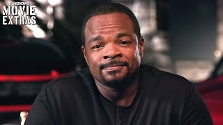 Download The Fate of the Furious  Onset visit with F Gary Gray 39Director39