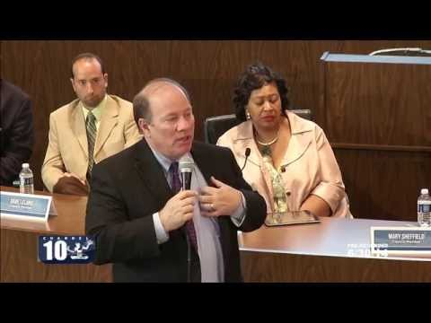 Mayor Mike Duggan 6 Month Review 6/14