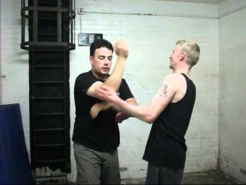 Fast & Explosive Jeet Kune Do Training Image 1