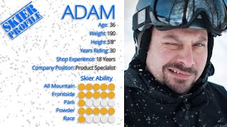 Adam's Review-Atomic Vantage 100 CTI Skis 2017-Skis.com