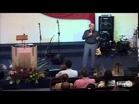 Reflexão Bíblica | 22/03/2015 - Pr. Alberto Freitas (Noite)