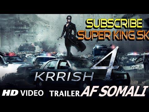 Krrish 4 trailer af somali 2017 thumbnail