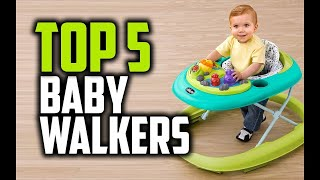 Best Baby Walkers in 2018 - Which Is The Best Baby Walker?