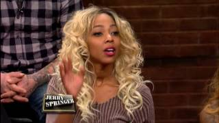 Jerry Springer Roast: Fresh Meat At The Strip Club (The Jerry Springer Show)