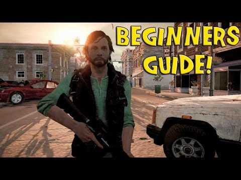 State of Decay Breakdown-Episode 5-Best Base/Outpost Setup! + Tips and Tricks