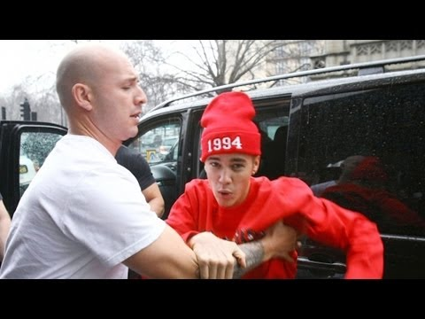 Justin Bieber Does Cocaine - CAUGHT ON CAMERA