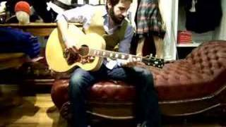 Watch Josh Kelley Old Time Memory video