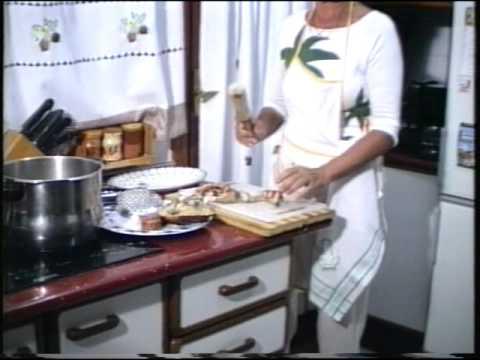 Como abrir un buey de mar en la cocina de titoya youtube - Como cocinar un buey de mar ...
