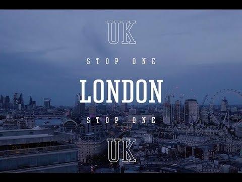 2019 SLS World Tour Stop 1 London Semi's