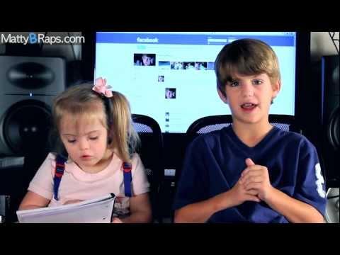 MattyB Q&A w/ Sarah Grace (7.31.11) Music Videos