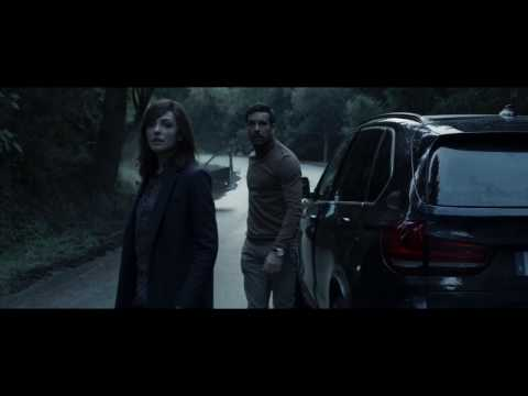 The Invisible Guest - Trailer